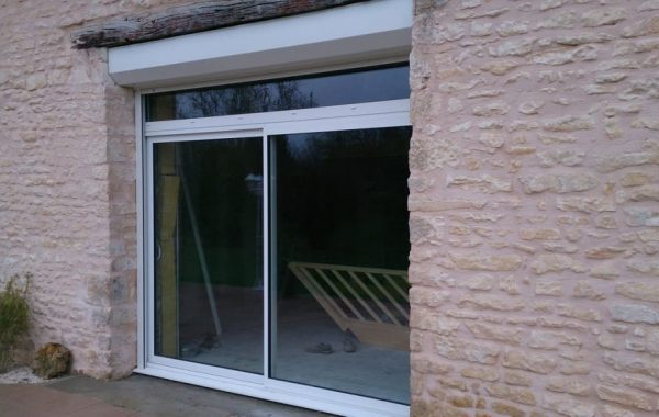 Volets & Fenêtres